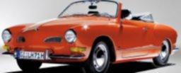 Volkswagen Karman